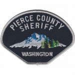 Pierce County Sheriff's Department, WA