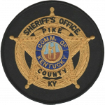 Pike County Sheriff's Office, KY