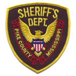 Pike County Sheriff's Department, MS