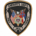Pike County Sheriff's Office, MS