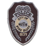 Pine Bluff Police Department, AR
