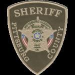Pittsburg County Sheriff's Office, OK