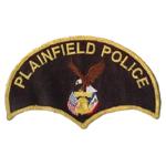 Plainfield Police Department, IA