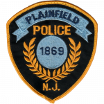 Plainfield Police Division, NJ