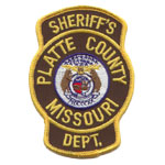 Platte County Sheriff's Department, MO