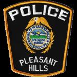 Pleasant Hills Borough Police Department, PA
