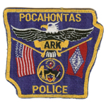 Pocahontas Police Department, AR