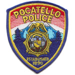 Pocatello Police Department, ID