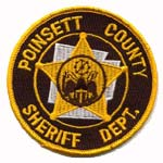 Poinsett County Sheriff's Department, AR