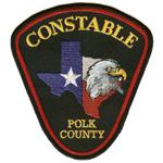 Polk County Constable's Office - Precinct 3, TX