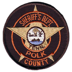 Polk County Sheriff's Office, TN