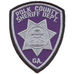 Polk County Sheriff's Office, GA