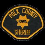Polk County Sheriff's Office, IA