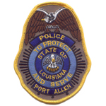 Port Allen Police Department, LA