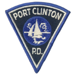 Port Clinton Police Department, OH
