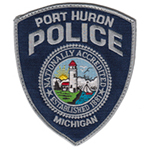 Port Huron Police Department, MI