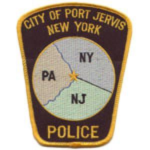 Patrolman John L  MacKechnie, Port Jervis Police Department