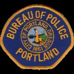 Portland Police Bureau, OR