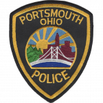 Portsmouth Police Department, OH