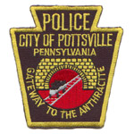 Pottsville Police Department, PA