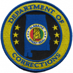 Alabama Department of Corrections, AL