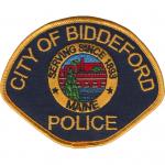 Biddeford Police Department, ME