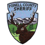 Powell County Sheriff's Department, MT