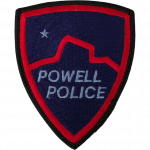 Powell Police Department, WY