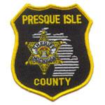 Presque Isle County Sheriff's Department, MI