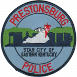 Prestonsburg Police Department, KY
