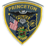 Princeton Police Department, IN