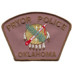 Pryor Police Department, OK