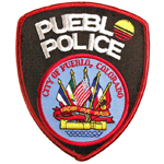 Pueblo Police Department, CO
