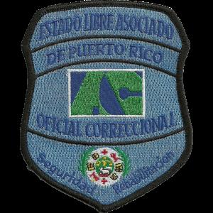 Correctional Officer Pedro J. Rodríguez-Mateo