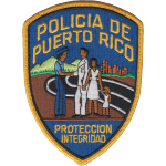 Puerto Rico Police Department, PR