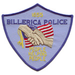 Billerica Police Department, MA