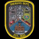 Pulaski County Sheriff's Office, MO