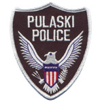 Pulaski Police Department, TN