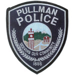 Pullman Police Department, WA