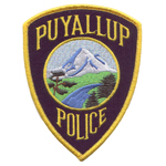 Puyallup Police Department, WA