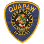 Quapaw Police Department, OK