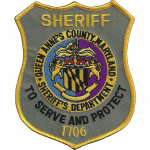 Queen Anne's County Sheriff's Office, MD