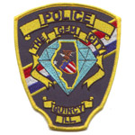 Quincy Police Department, IL