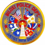 Biloxi Police Department, MS