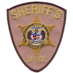 Randolph County Sheriff's Department, MO