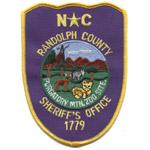 Randolph County Sheriff's Office, NC