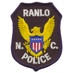 Ranlo Police Department, NC