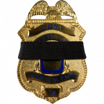 Bingham City Police Department, UT