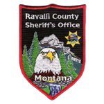 Ravalli County Sheriff's Department, MT