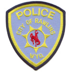 Rawlins Police Department, WY